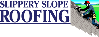 Slippery Slope Roofing