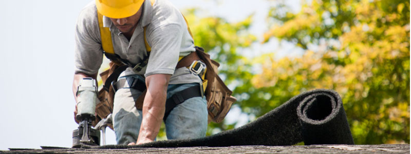 Roofing Installation in Newmarket, Ontario