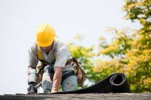 Roofers in Midland, Ontario