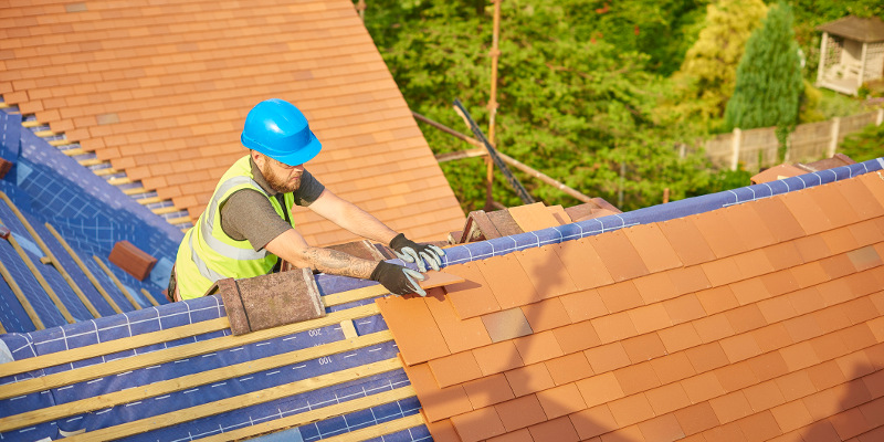 Why You Should Trust the Professionals for Your Roof Installation