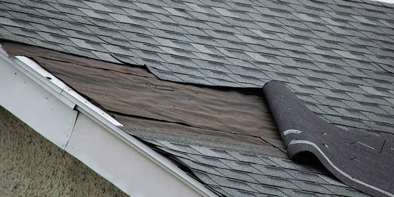 3 Signs You Need Roof Repair | Slippery Slope Roofing